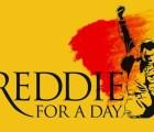 Freddie Mercury por un día