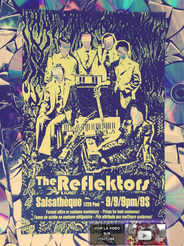 reflecktors