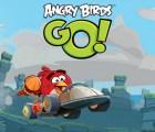 """Rovio presenta el primer tráiler con gameplay de """"Angry Birds Go!"""""""