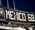 A 45 años de los XIX Juegos Olímpicos de México 1968