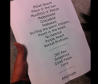 Setlist del concierto de Kashmir en el Plaza Condesa