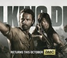 Lo que podemos esperar de la 4ª temporada de The Walking Dead