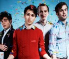 Abecedario Corona Capital: Con V de Vampire Weekend