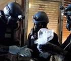 Comienza destrucción de arsenal químico en Siria. EUA dice que pronto destruirá el que dejó en Panamá