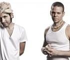 Calle 13 regresará a México y dará concierto en el Palacio de los Deportes