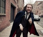 "Jim James - ""State of the Art (A.E.I.O.U.)"""