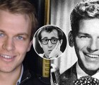El hijo de Mia Farrow y Woody Allen podría ser de Frank Sinatra. Bien ahí, Franky.