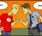 ¿Cuál es la diferencia entre un geek y un nerd? La ciencia te lo dice