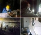 Nueva fuga de agua radioactiva en Fukushima