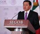 Osorio Chong quiso renunciar a Gobernación y EPN no lo dejó