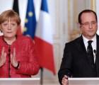 Líderes europeos exigirán respuestas a Estados Unidos por casos de espionaje
