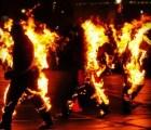 """Rompen Récord Guinness del """"Mayor número de personas encendidas simultaneamente"""""""