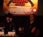 Robert Rodriguez y Danny Trejo hablan de Machete Kills para Sopitas.com
