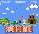 Las invitaciones de boda más geek de la historia