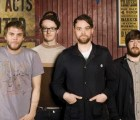 "Frightened Rabbit - ""Holy"""