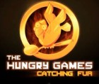 Sesame Street parodia a The Hunger Games: Catching Fire