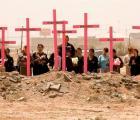 Recordando a las muertas de Juárez