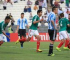 Los mejores memes de la victoria de México sobre Argentina