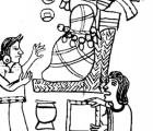 ¿Cómo eran las costumbres funerarias de los antiguos mexicanos?