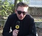 Entrevista con Oliver Sim de The XX para Sopitas.com