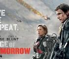 """Aquí está el nuevo trailer de """"Edge of Tomorrow"""""""