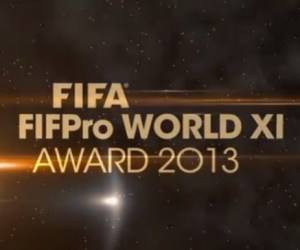 fifpro 2013