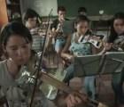 Con ustedes, la Orquesta de Instrumentos Reciclados