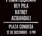¡Gana boletos para el concierto de Phantogram y Rey Pila!