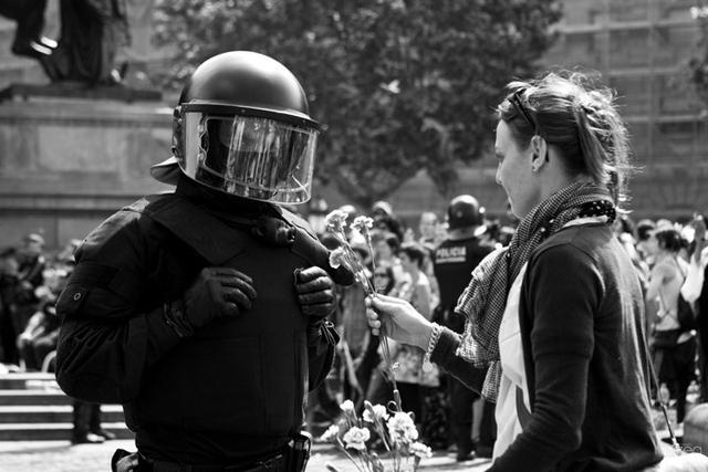 police_activist
