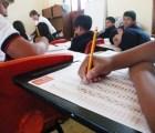 La controversia sobre si aplicar o no la prueba Enlace a nuestros niños este año