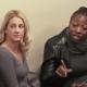 Video: ¿Qué sucede si un hombre negro lleva a su novia blanca a una barbería de Harlem?
