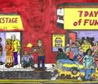 Ya puedes escuchar completo el nuevo disco funk de Snoop Dogg