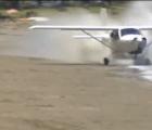 Este piloto logró un proeza y un ridículo fracaso el mismo día