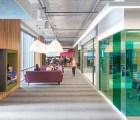 Galería: Las oficinas de Cisco en San Francisco