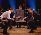 Épico: en tan sólo 12 segundos derrotan a Bill Gates en ajedrez