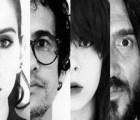 Escucha una canción de Kimono Kult, nuevo proyecto de Omar Rodríguez-Lopez y John Frusciante