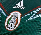 ¿El nuevo uniforme de México para la Copa América 2015?