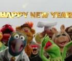 Video: Así recibieron los Muppets el 2014