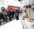 Intensa campaña muestra el maltrato animal en la prueba de cosméticos