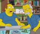 Stan Lee aparecerá en el nuevo episodio de Los Simpson