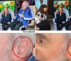 Las fotos de Fidel Castro que el gobierno cubano retocó
