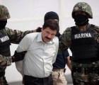 """""""La captura del 'Chapo' no se traduce en un golpe para el cártel"""". Entrevista con Edgardo Buscaglia"""