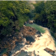 Drones sobre la Huasteca Potosina