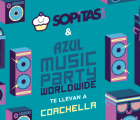 ¡Y los ganadores del viaje a Coachella con Azul Centenario y Sopitas.com son...!
