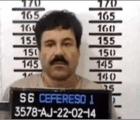 """Amparo suspende la extradición del """"Chapo"""""""