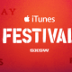 Mira en vivo a London Grammar, Imagine Dragons y Coldplay en el iTunes Festival de SXSW