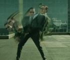 Palinopsia, el síndrome que te hace ver la vida como en Matrix