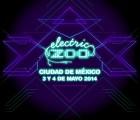 Locación y cambio de fecha del Electric Zoo México