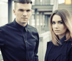 "Broods - ""Never Gonna Change"""