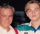 La vida del extra que le puso la camiseta del Santos a Di Caprio